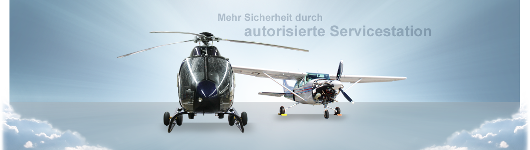 Overhaul and maintenance of different components | MOTORFLUG